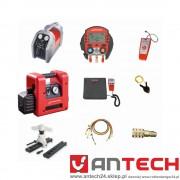 Zestaw narzędzi ACR PROFI F-GAZ DIGITAL
