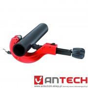 Obcinak do rur z tworzyw sztucznych TUBE CUTTER 67 / 125 / 168 PL AUTOMATIC