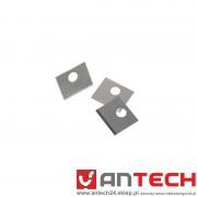 Ostrza do obcinaków PLASTICUT PVC (59000) - 3 sztuki