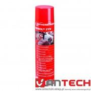 Olej do gwintowania RONOL SYN - spray - HIT!