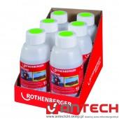 Środki chemiczne ROCLEAN do systemów ogrzewania podłogowego