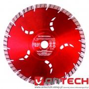 Tarcze diamentowe RED PROFESSIONAL