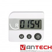 Cyfrowy zegarek (minutnik) LCD