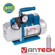 Pompa próżniowa SEGO VAC 3.0 R32