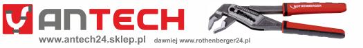 anTECH - sklep z narzędziami Rothenberger - dawniej Rothenberger24.pl